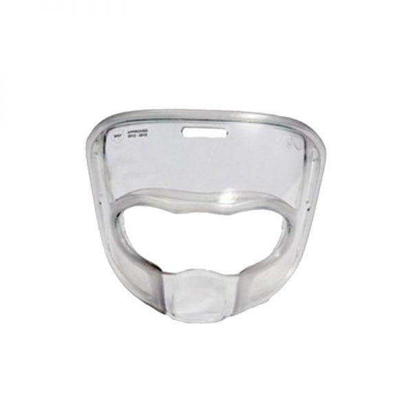 Защитная маска Arawaza Deluxe силикон одобрено WKF