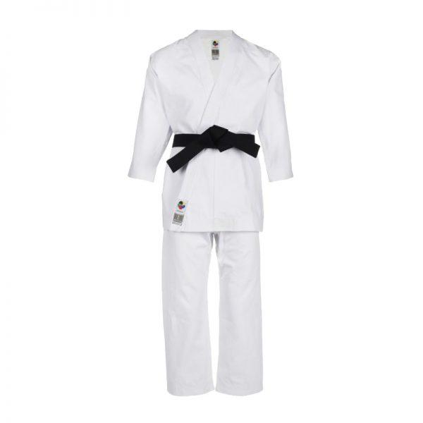 Кимоно для каратэ Arawaza Heavyweight 100% хлопок вес 12 унций