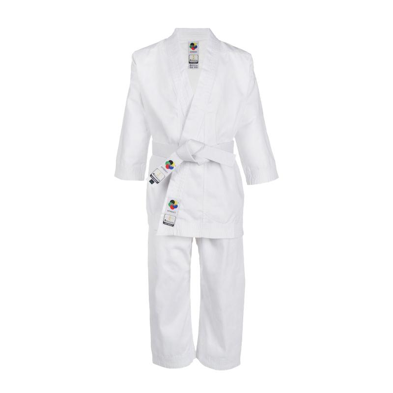 Купить черное кимоно для карате в москве