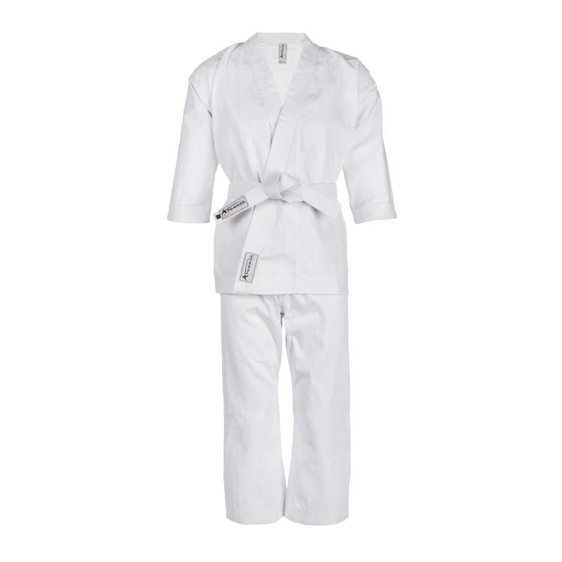 Кимоно для каратэ Arawaza Middleweight 100% Хлопок вес 10 унций
