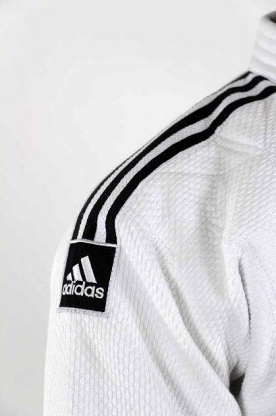 кимоно adidas ijf дзюдо