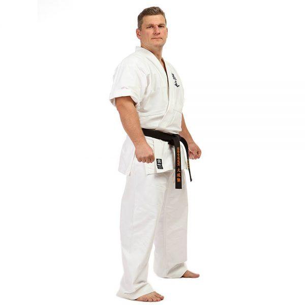 кимоно кудо профи