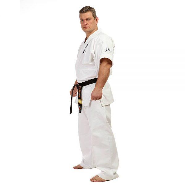кимоно для кудо профи