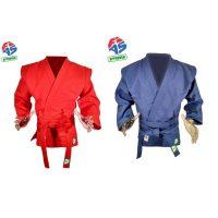 куртка FIAS для самбо - кимоно для самбо