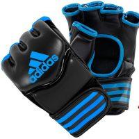 Перчатки для смешанных единоборств Adidas Traditional Grappling