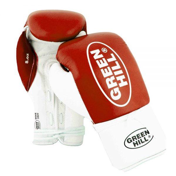 перчатки dove для профессионального бокса