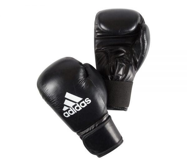 Перчатки боксёрские Adidas Performer из натуральной кожи буйвола
