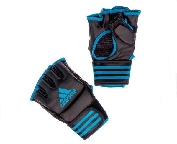 Перчатки для смешанных единоборств Adidas Competition/Training Gloves из натуральной воловьей кожи