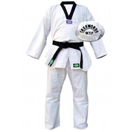 """Кимоно Taekwondo """"OLIMPIC"""" белое"""