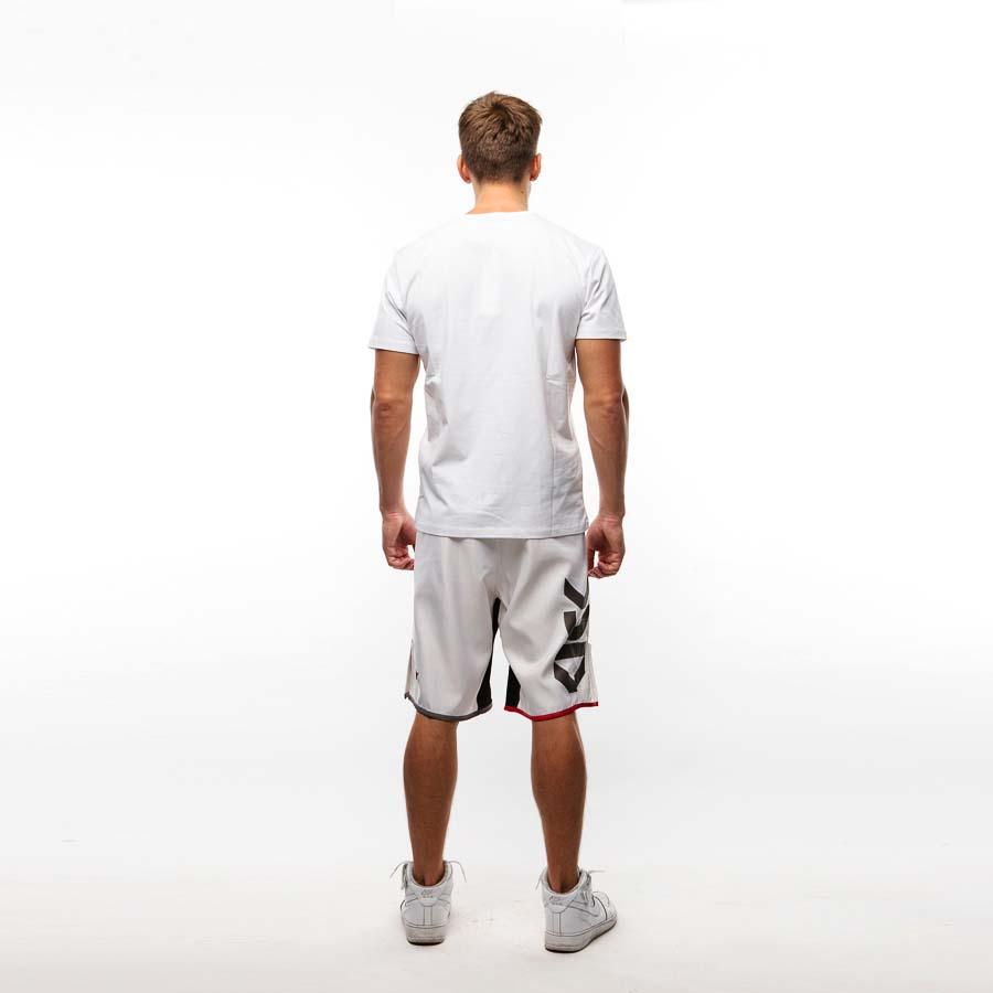 Футболка мужская Cotton 95%, Lycra 5%