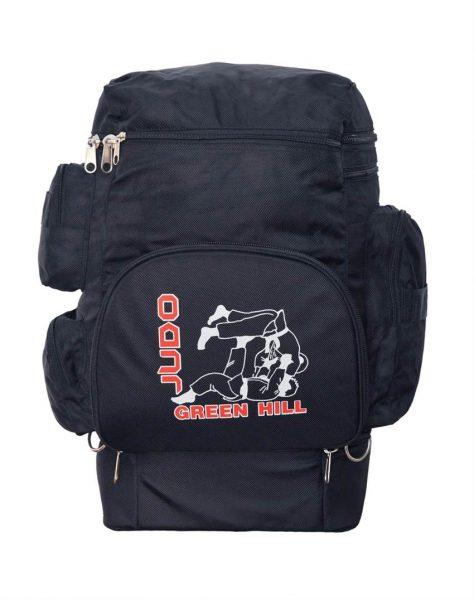 рюкзак трансформер дзюдо 4