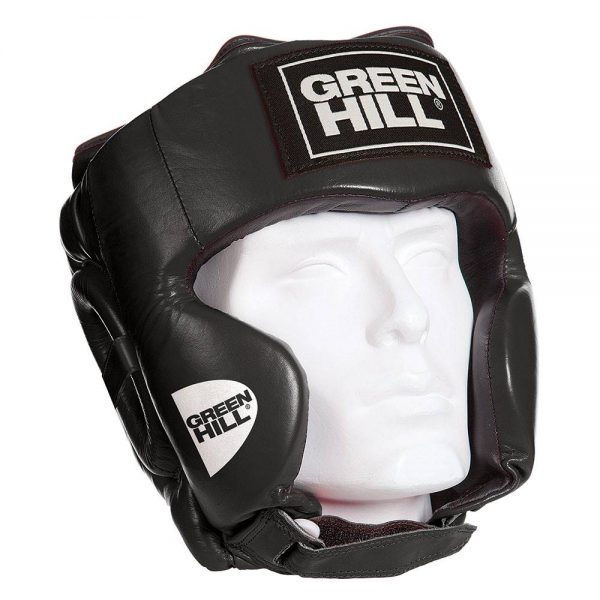 шлем клаб грин хилл