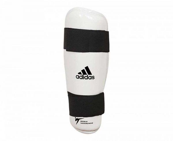 ADITSP01 Защита голени для тхэквондо WT Shin Pad Protector Adidas