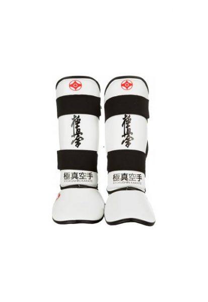 защита на ноги киокушинкай