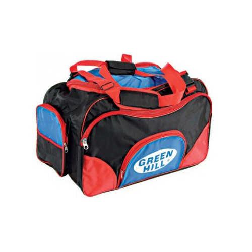 Спортивная сумка Green Hill мужская мультиспортивная