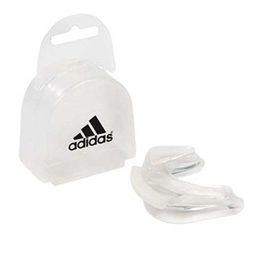 Профессиональная двухчелюстная капа Adidas