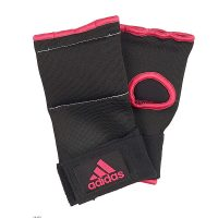 Боксерская защита рук Adidas Super Inner Glove GEL Knuckle Improved
