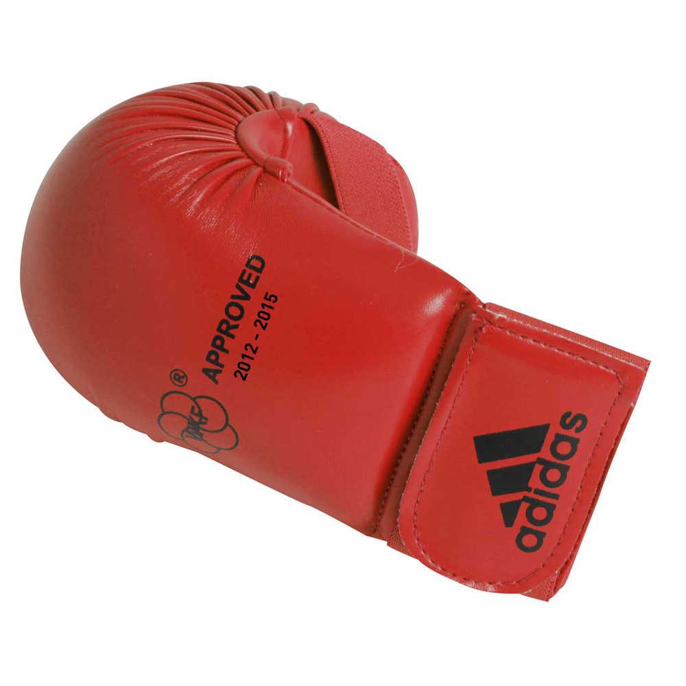 Накладки на руки для карате WKF Adidas BIGGER