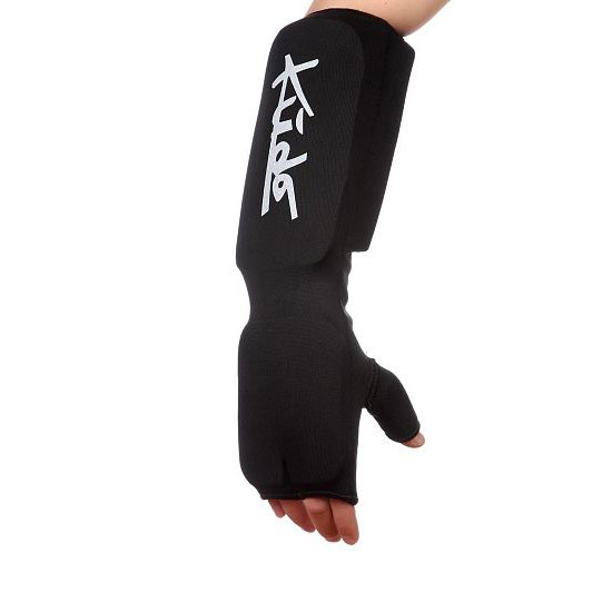 Защита на руки тканевая Кудо для начинающих спортсменов