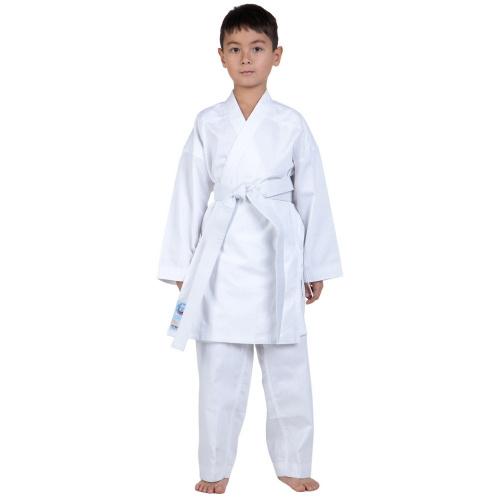 FKR3000 Форма для карате Classic Kumite KHAN ФКР детское