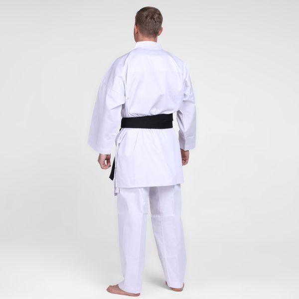 KA1145 Форма для карате KUMITE approved WKF DAEDO