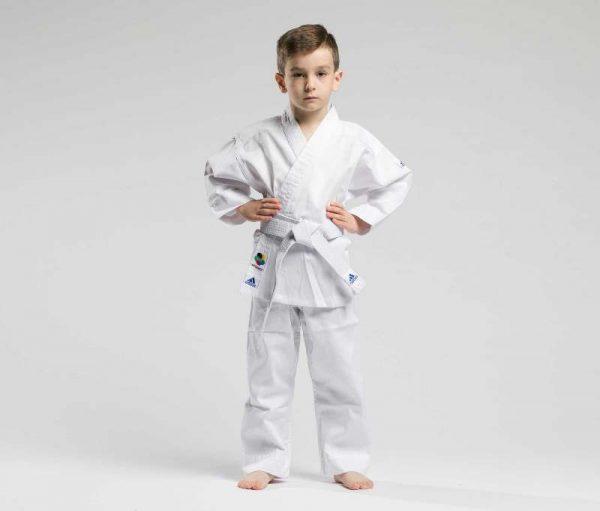 кимоно адидас для детей и подростков