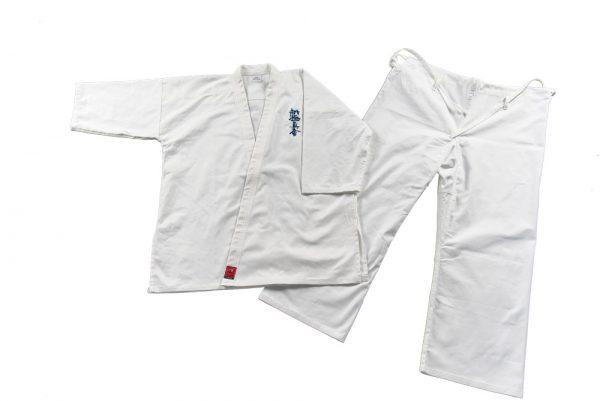 кимоно шинкиокушинкай