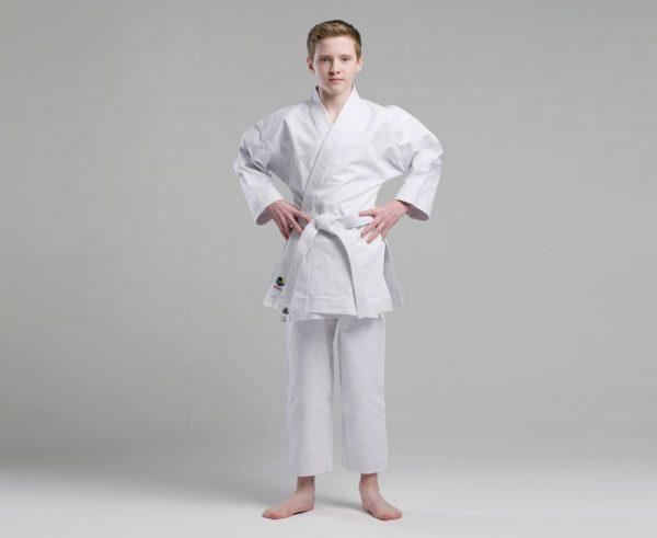 кимоно ката adidas european cut