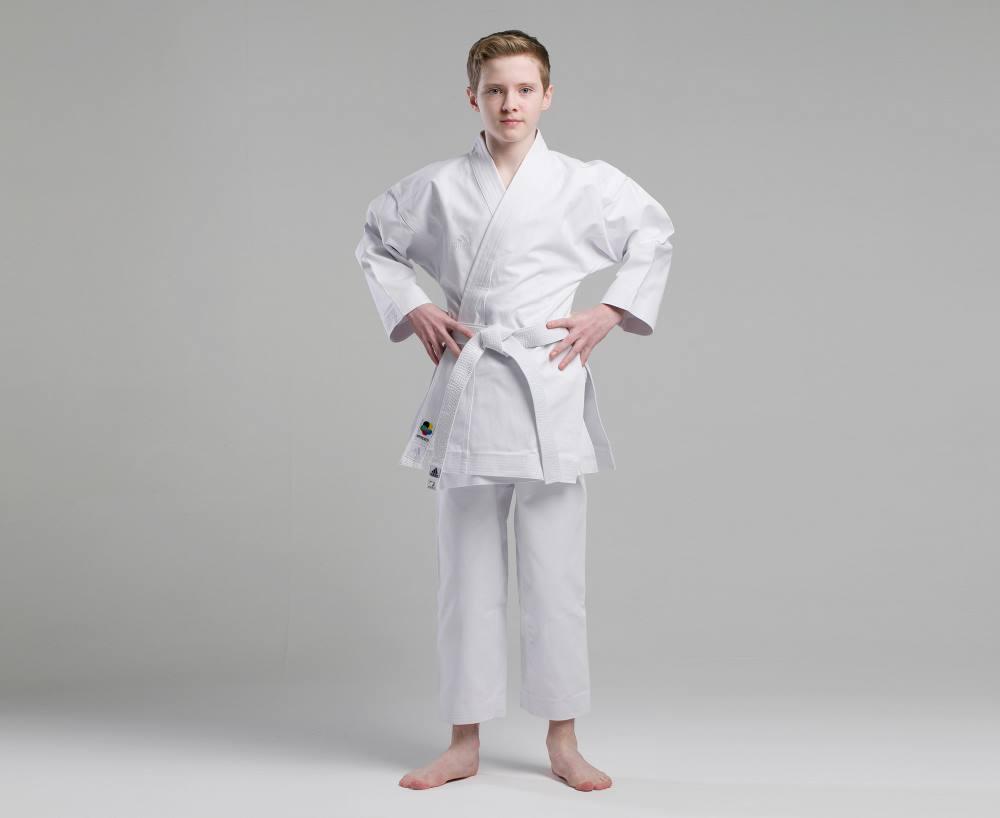 Купить кимоно world karate federation