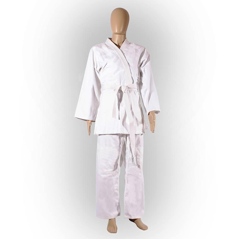 кимоно adult green hill JSA-10429