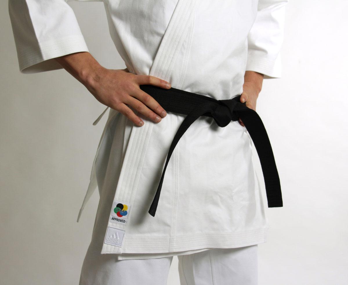 кимоно для ката адидас
