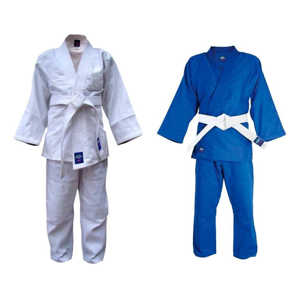 кимоно дзюдо МА 302 Грин Хилл