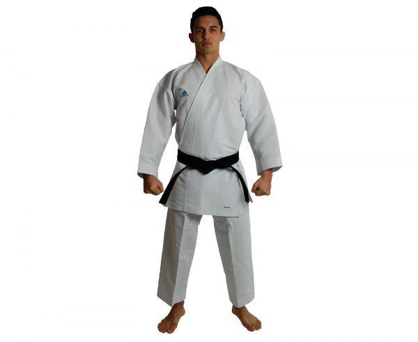 кимоно кумите ревофлекс адидас