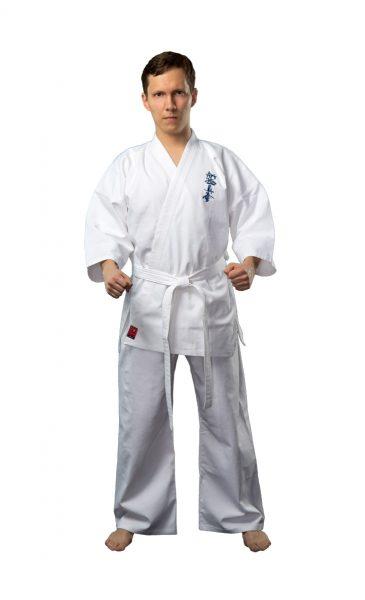 кимоно шинкиокушин