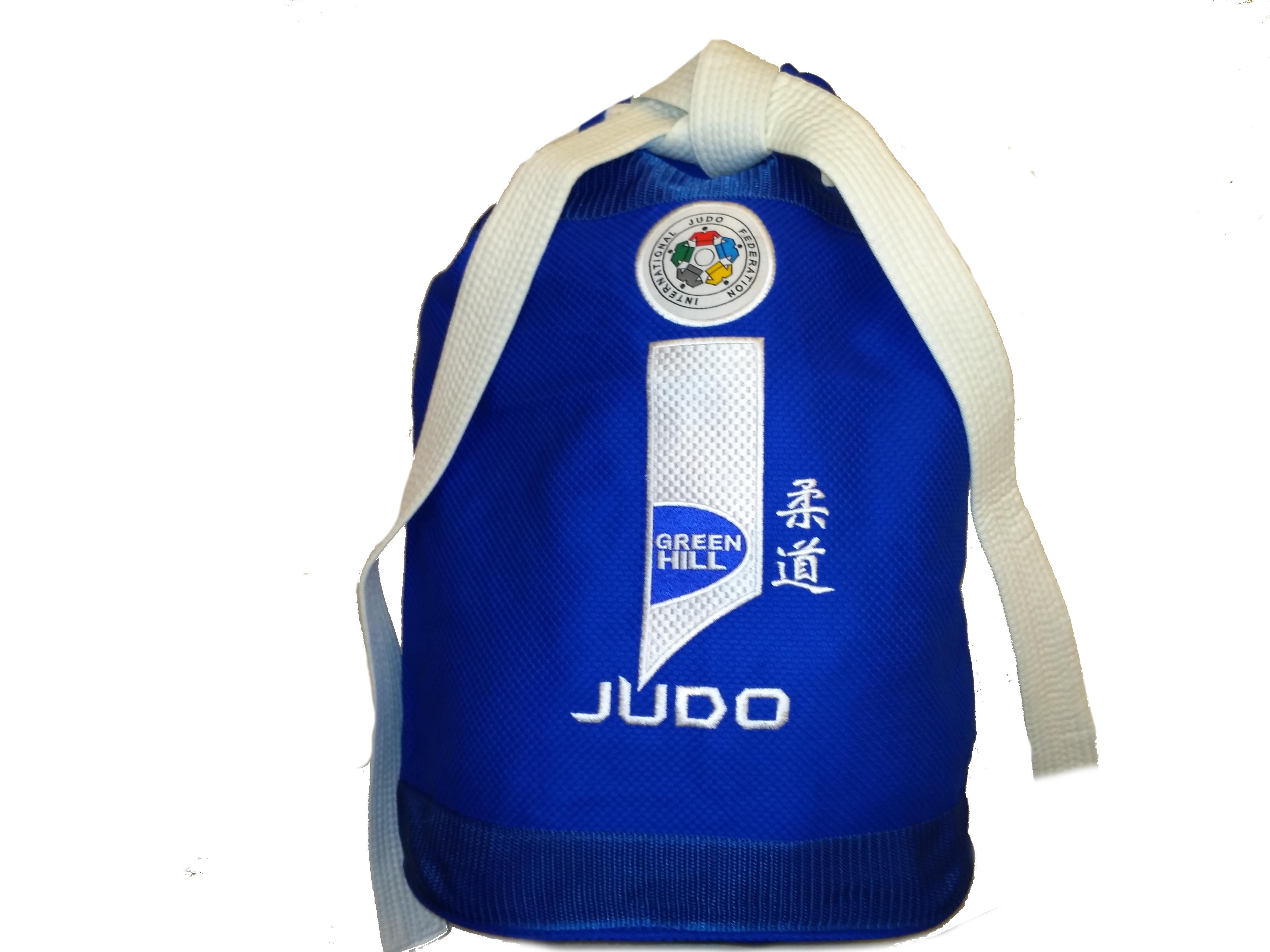 рюкзак дзюдо грин хилл