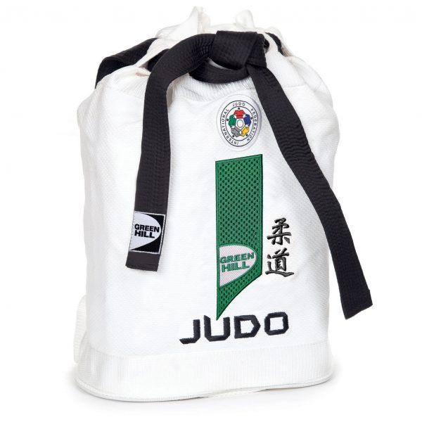 сумка рюкзак дзюдо