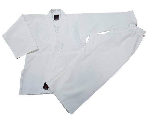 Форма для дзюдо для детей (кимоно) Khan Kids с поясом
