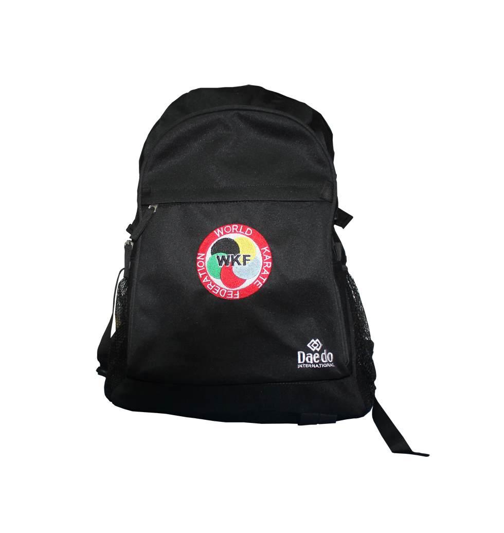 Рюкзак карате киокушинкай рюкзак сердечки 27723