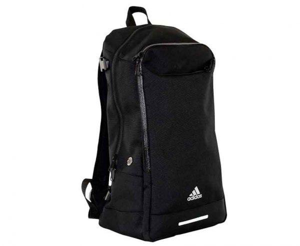 рюкзак адидас черный