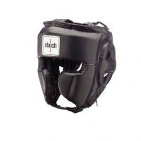 шлем клинч панч черный
