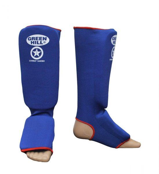 защита ног накладки для боевого самбо 3