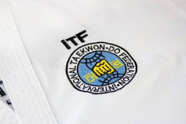Добок таэквондо ITF