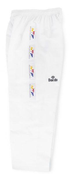 Форма добок для тхэквондо DAEDO брюки