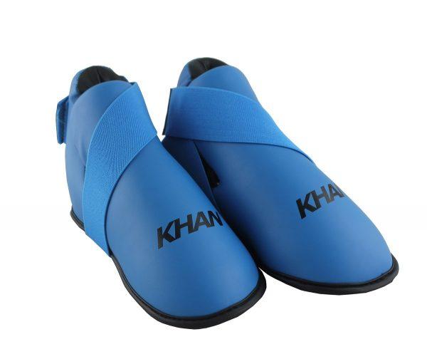 Защита для тхэквондо ИТФ на ноги Khan Light Club