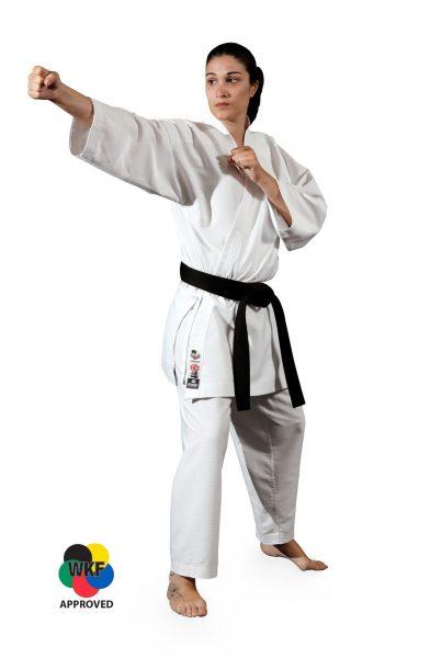 кимоно кумите WKF Daedo Hasha