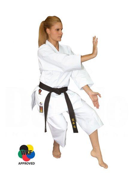 кимоно ката даедо бункай