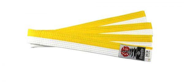 CI1500 Цветные пояса для тхэквондо в ассортименте Daedo