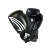 Перчатки боксерские Green Hill Adidas Shadow, искусственная кожа