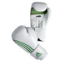 Перчатки боксерские Green Hill Box-Fit Adidas, искусственная кожа