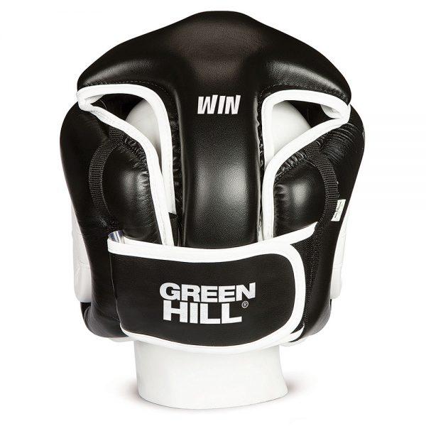 Шлем для MMA Green Hill Winning 1